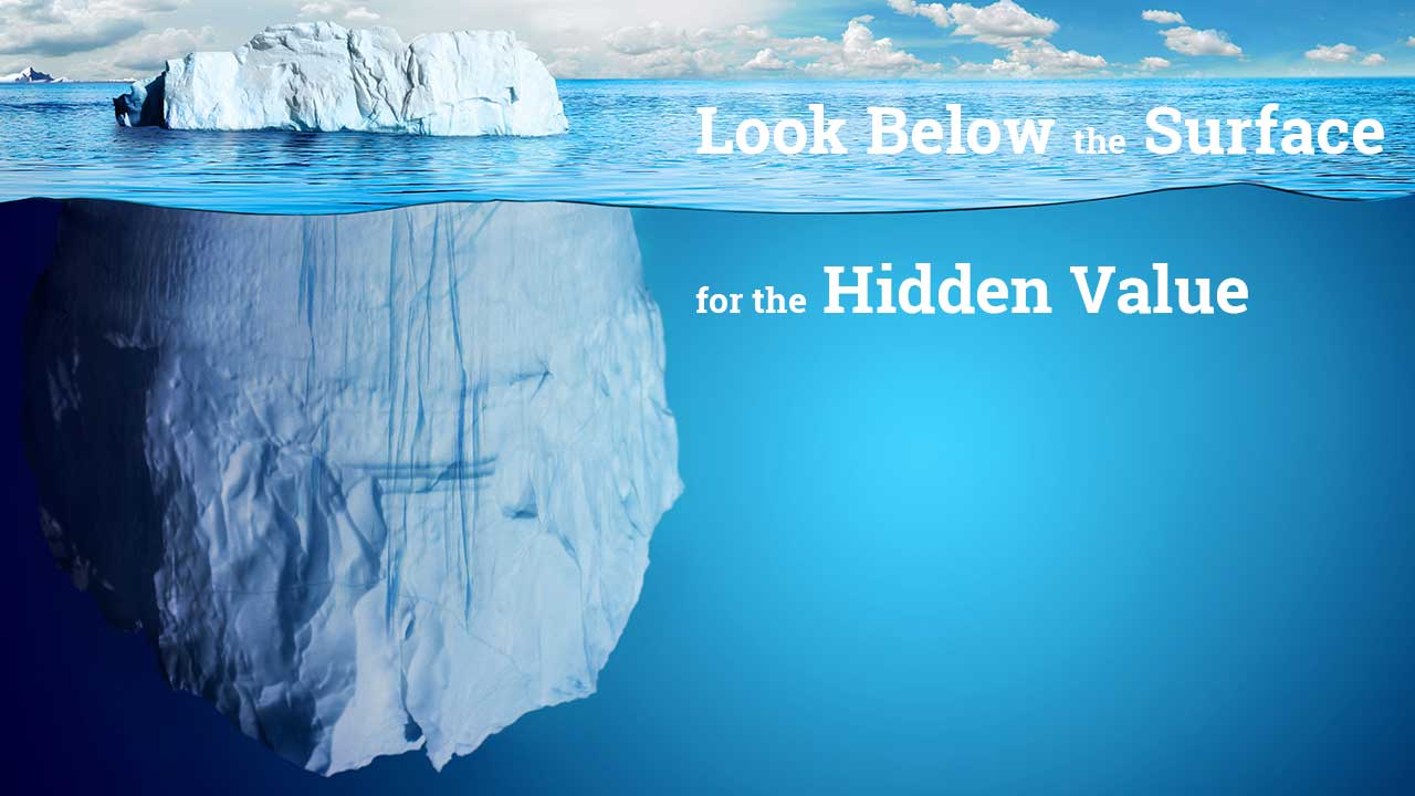 Hidden Value Of A Good Web Host Andrew Schur