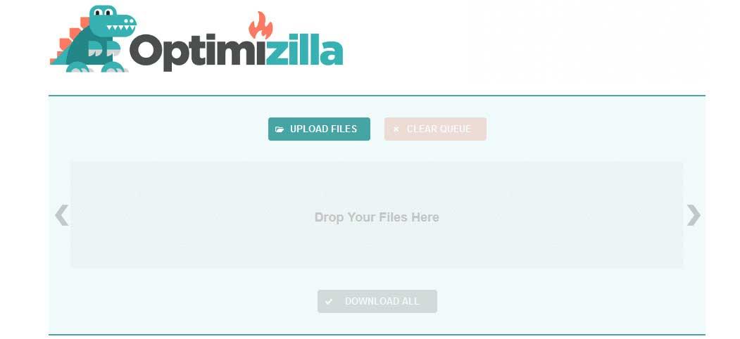 Optimizilla Free Image Optimization Software | Andrew Schur