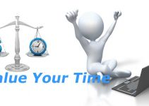 Value Your Time Hire a Professional