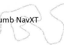 Breadcrumb NavXT Wordpress Breadcrumb Plugin